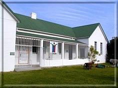 Groot Brak Museum