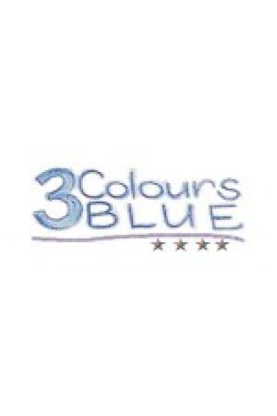 3 Colours Blue Guest House