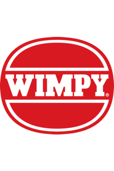 Wimpy Great Brak River