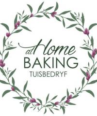At Home Baking Tuisbedryf