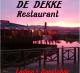 De Dekke Restaurant