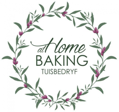 At Home Baking Tuisbedryf