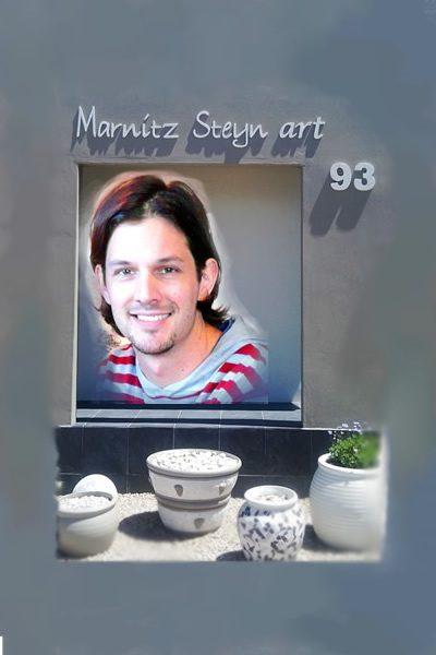 Marnitz Steyn Art