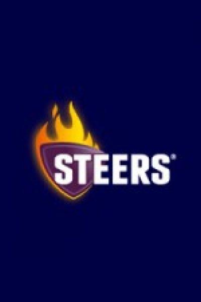 Steers Great Brak