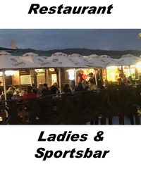 De Dekke Restaurant Ladies & Sports Bar