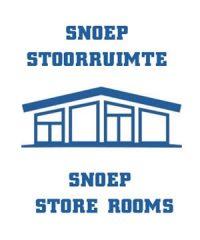 Snoep Stoorruimte / Store Rooms