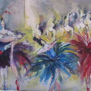 Ballet extraveganza