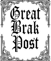 Great Brak Post