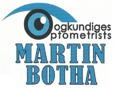 Martin Botha Oogkundiges