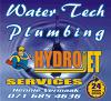 Water Tech Plumbing Services