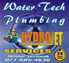 Water Tech Plumbing Services