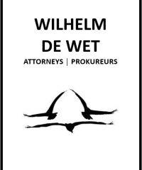 Wilhelm De Wet Attorneys