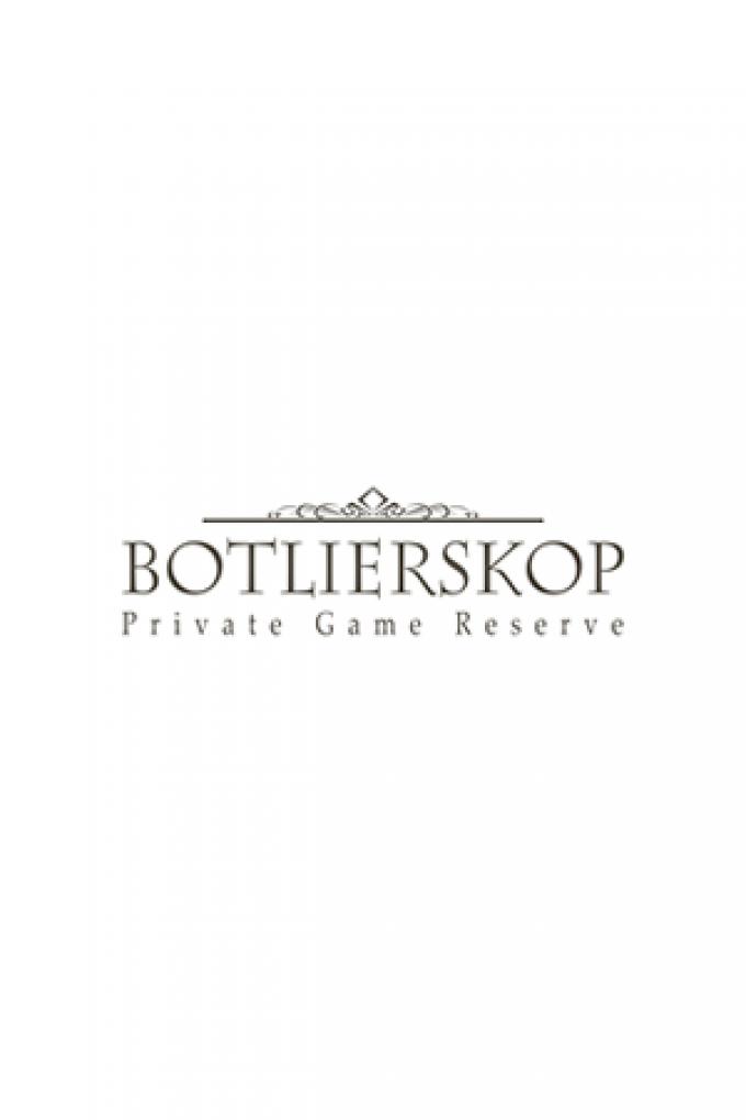 Botlierskop Private Game Reserve