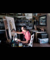 Ken Maloney Art